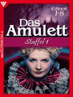 Das Amulett Staffel 1 – Liebesroman