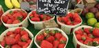 For A Sister, Strawberry Season In Paris Brings Bittersweet Memories