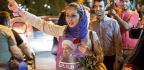 Rouhani Wins Reelection in Iran