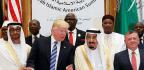 Trump's Speech to Muslim Leaders