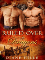 Paranormal Shifter Romance Ruled Over by DragonsBBW Dragon Shifter Paranormal Romance
