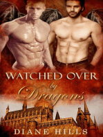 Paranormal Shifter Romance Watched Over by Dragons BBW Dragon Shifter Paranormal Romance
