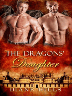 Paranormal Shifter Romance The Dragons' Daughter BBW Dragon Shifter Paranormal Romance