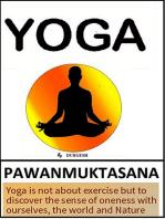 Yoga (Pawanmuktasana)