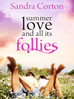 Summer Love And All Its Follies