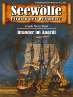 Seewölfe - Piraten der Weltmeere 310