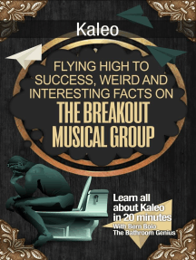 Kaleo: Flying High to Success Weird and Interesting Facts on The Breakout Musical Group!