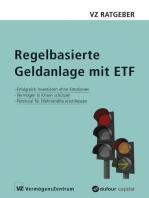 Regelbasierte Geldanlage mit ETF
