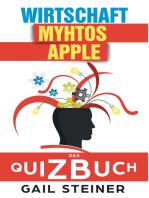 Mythos Apple