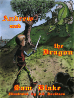 Andrew and the Dragon