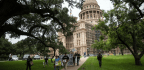 Texas Lawmakers Revive 'Bathroom Bill,' OK Religious Refusal Of Adoptions