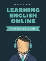 Learning English Online: A Resource Guide