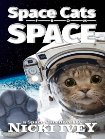 Space Cats from Space