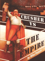 Crusher vs The Empire