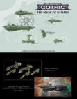 Battlefleet Gothic Book of Nemesis Free download PDF and Read online
