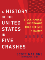 A History of the United States in Five Crashes