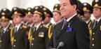 Russian Crooner Joins Effort to Attract Tourists to War-Torn Eastern Ukraine