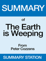 The Earth is Weeping | Summary