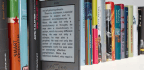 E-Reader Sales Slack as Paper Books Reclaim Market Share