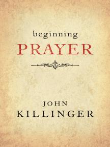 Beginning Prayer
