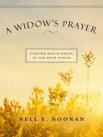 A Widow's Prayer