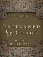 Patterned by Grace