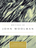 Writings of John Woolman (Annotated)
