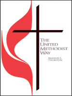 The United Methodist Way (Revised Edition)