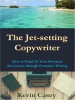 The Jet-setting Copywriter