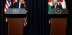 Trump's Visit to Bethlehem