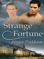 Strange Fortune