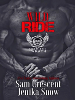 Wild Ride: The Soldiers of Wrath MC