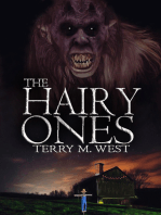 The Hairy Ones