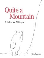 Quite a Mountain