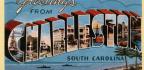 A Literary Long Weekend in Charleston, South Carolina