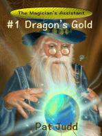 Dragon's Gold (The Magician's Apprentice)