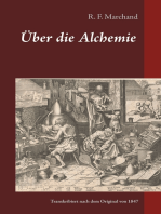 Über die Alchemie