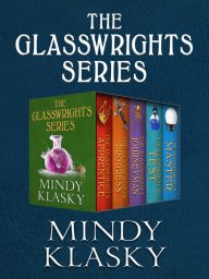 The Glasswrights Series