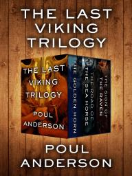 The Last Viking Trilogy