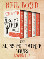 The Bless Me, Father Series Books 1–5