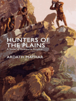 Hunters of the Plains