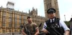 How Far Should Societies Go to Prevent Terror Attacks?