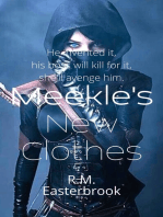Meekle's New Clothes