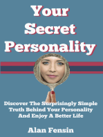 Your Secret Personality