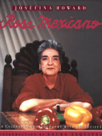 Rosa Mexicano: A Culinary Autobiography (With 60 recipes)