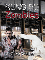 Kung Fu Zombies