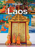 Lonely Planet Laos