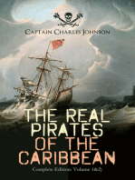 The Real Pirates of the Caribbean (Complete Edition