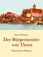 Der Bürgermeister von Thorn