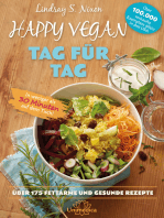 Happy Vegan Tag für Tag